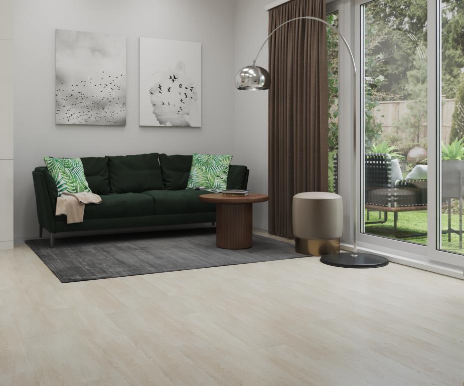 С 1 марта 2019 года в продаже появилось 8 новых декоров кварц-виниловой клеевой плитки WONDERFUL VINYL FLOOR