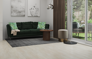 Плитка ПВХ WONDERFUL VINYL FLOOR  DB118-20NL Даллас (937*157*2.5) 2.942м2/упк, 20 шт./упк
